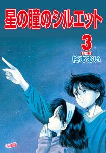 星の瞳のシルエット 第3巻